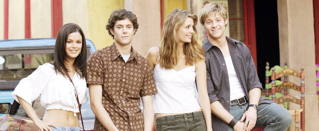 Is The O.C. Going to Have a Reunion?