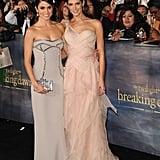 Breaking Dawn Part 2 LA Premiere | Pictures
