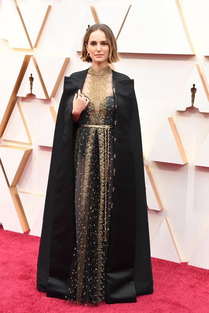 Natalie Portman Oscar