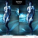 Cortana – Halo 4