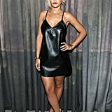 Rita Ora at Paper Magazine's Beautiful People Party