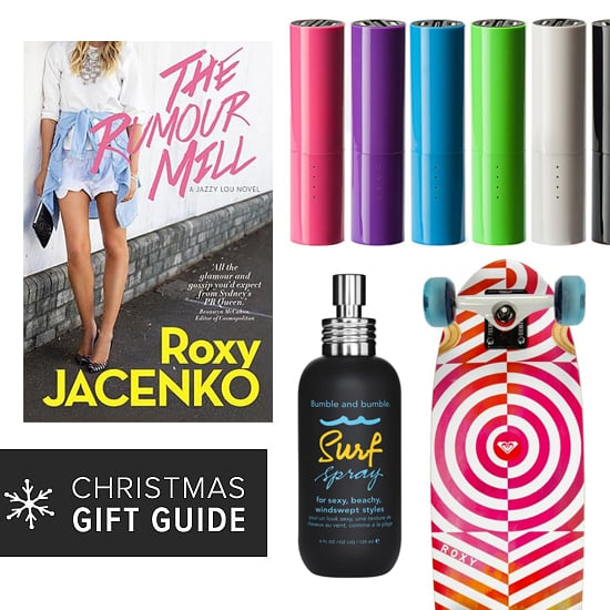 christmas gift ideas for your mum grandma fitness junkies