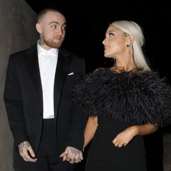 Ariana Grande Reacts to Mac Miller's Death