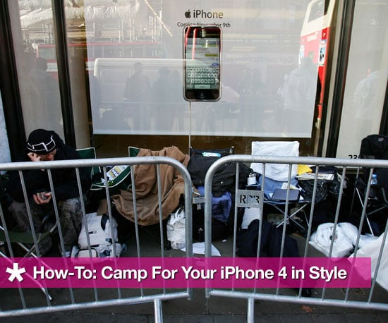How-To Get an iPhone 4 on Launch Day Locations