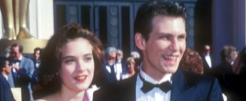 Who Has Winona Ryder Dated?
