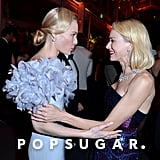 Pictured: Naomi Watts and Kate Bosworth