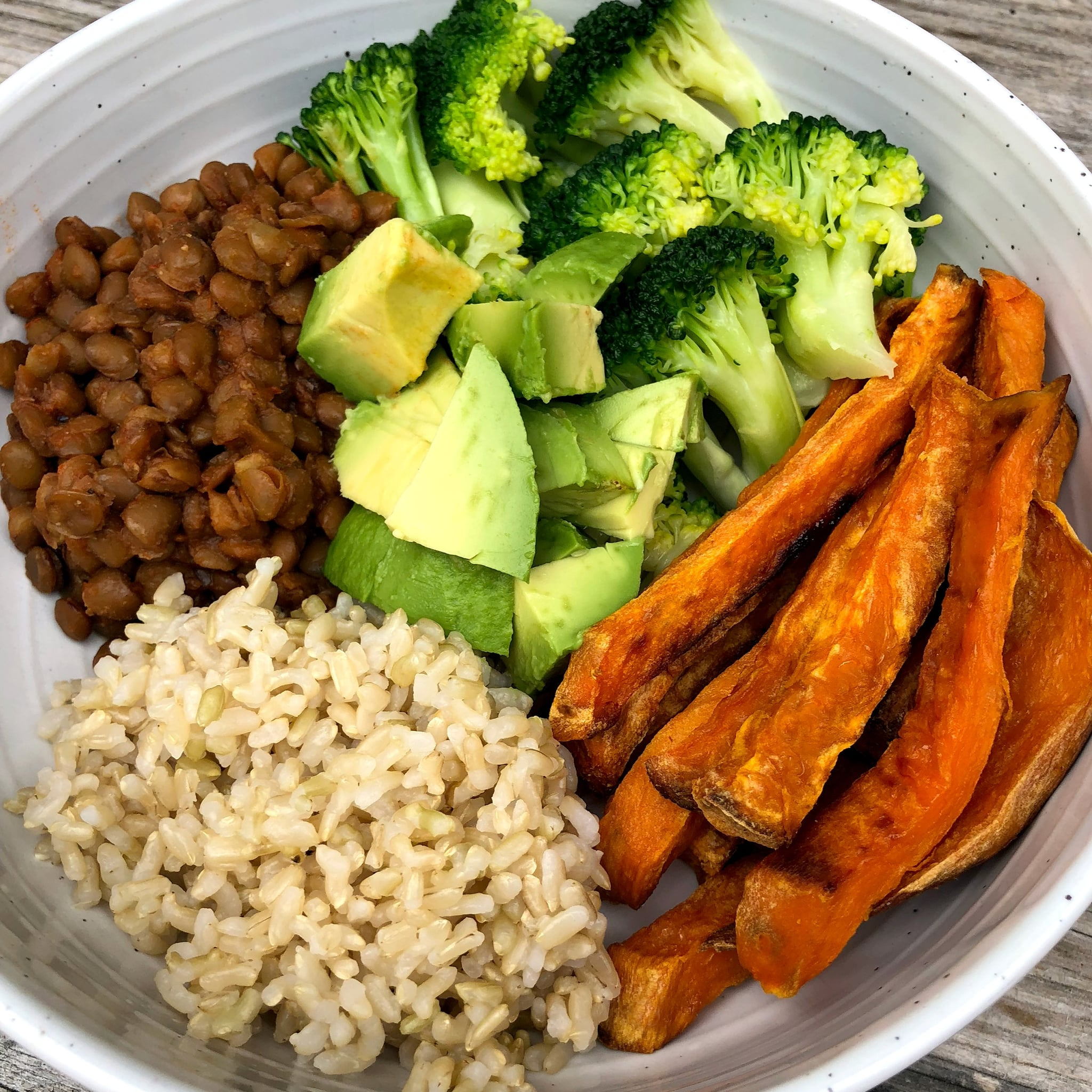 crossfit plant based diet plan for weight loss