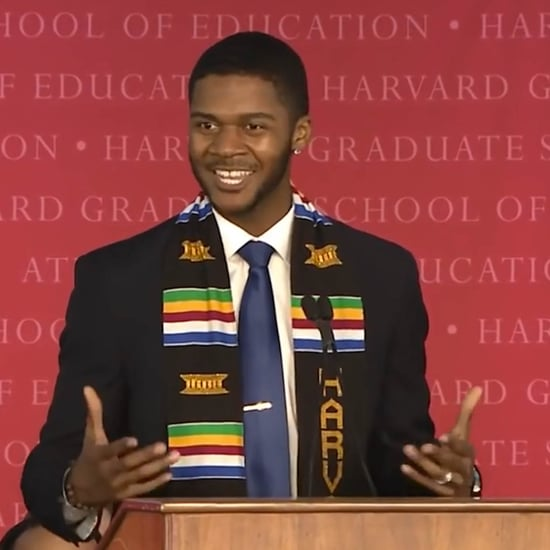 Harvard Grad Commencement Speech | Video