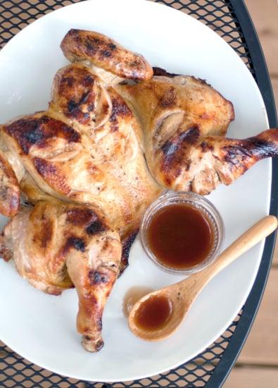 Best Grilled Chicken Recipes