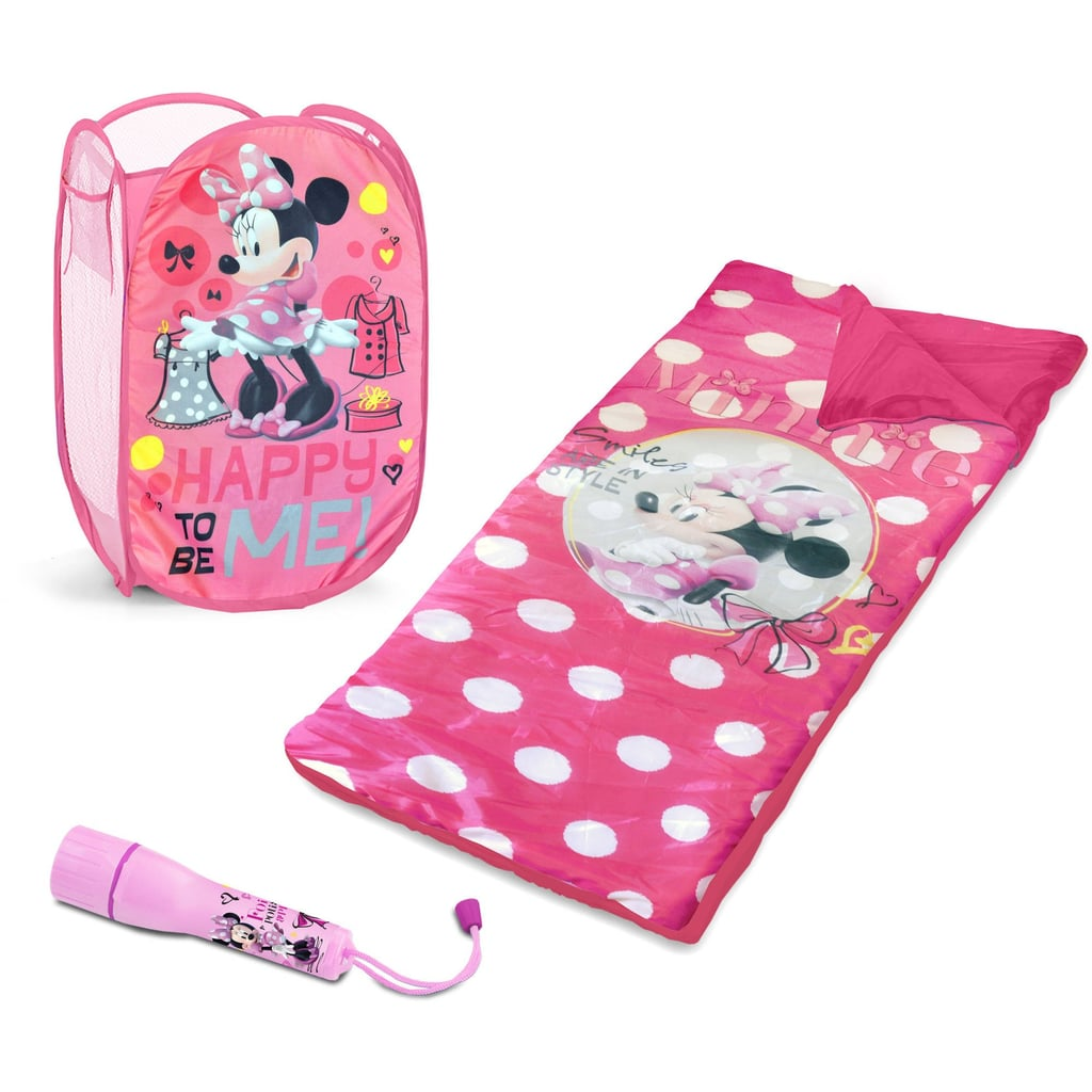 Disney Sleepover Sets at Walmart