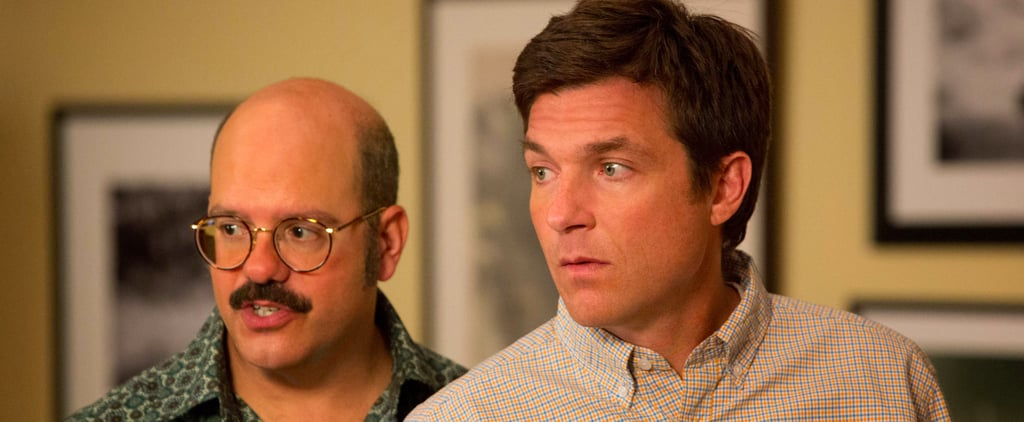 Yesssss: Jason Bateman Shares a Set Photo From Season 5 of Arrested Development
