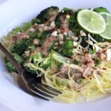 Make the Most of Spaghetti Squash With Paleo Pad Thai
