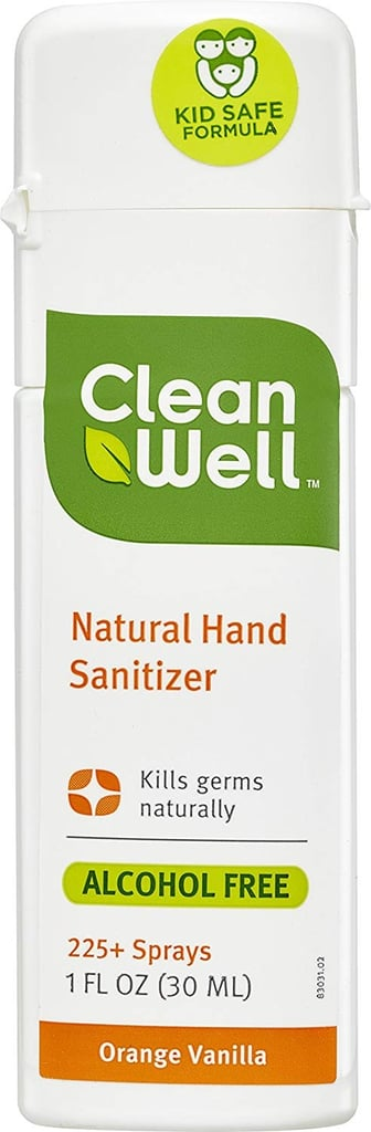 Hand Sanitizers That Smell Good