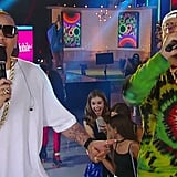 "Jacob Forever and Farruko Performing ""Hasta Que se Seque el Malecón"""