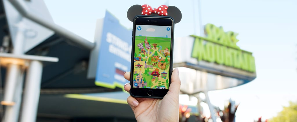 What Is the Play Disney Parks App?