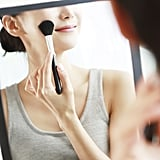 Cleanse  Makeup Brushes More Frequently