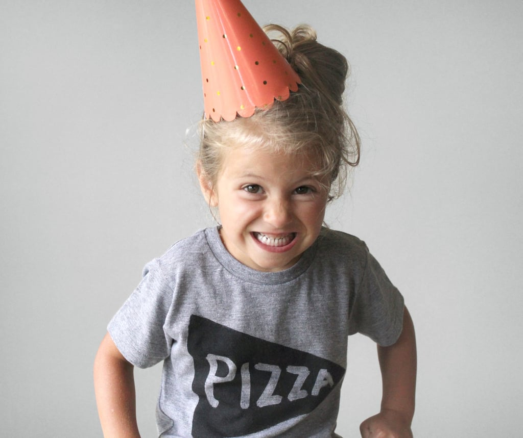 Pizza Banner Shirt