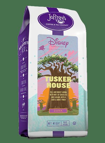 Joffrey's Disney Tusker House Coffee