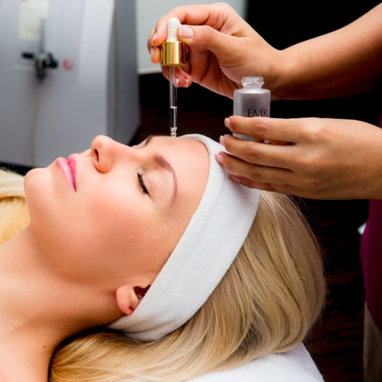 Review: Placenta Facial at Biolite Dubai