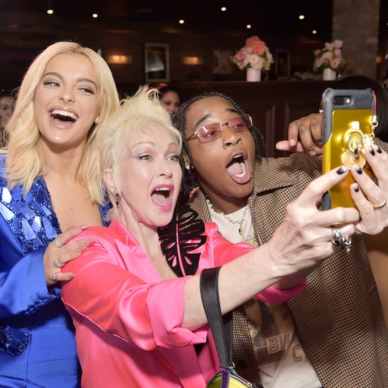 Bebe Rexha Hosts 2020 Women in Harmony Event | Pictures