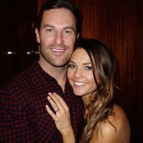 Sam Frost in 2015: The Bachelorette, Sasha Mielczarek