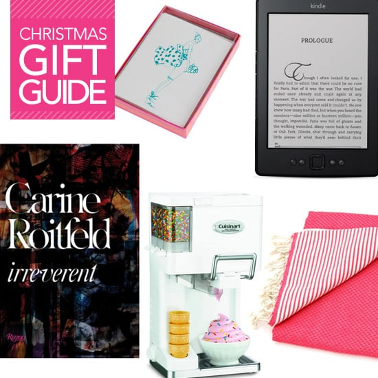 Christmas Gift Guide 2012 Items Under $200