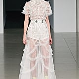 Temperley London Spring 2012
