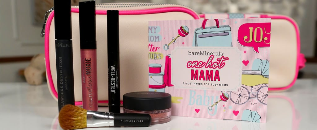 Bare Minerals One Hot Mama Set | Shopping