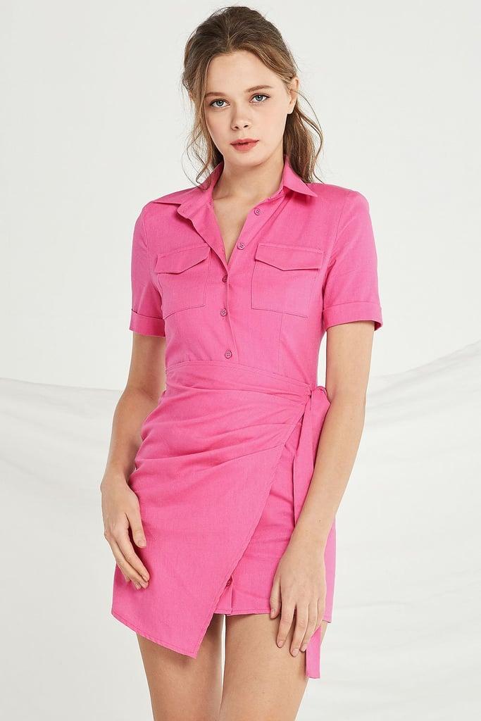 Storets Ashley Shirt Dress