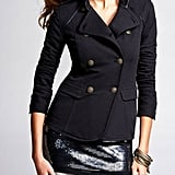 Express Piped Military Jacket ($80)