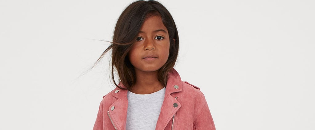 H&M Back-to-School Clothes