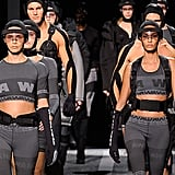 Last year's Alexander Wang designer collaboration sold out in both Sydney and Melbourne's stores within an hour.