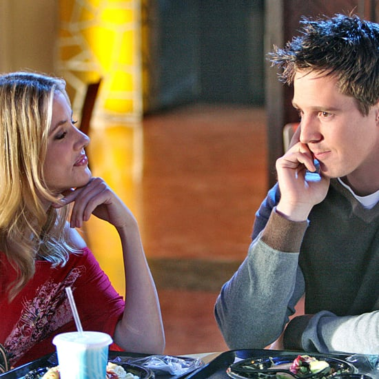 Who Is Parker Lee in Veronica Mars?