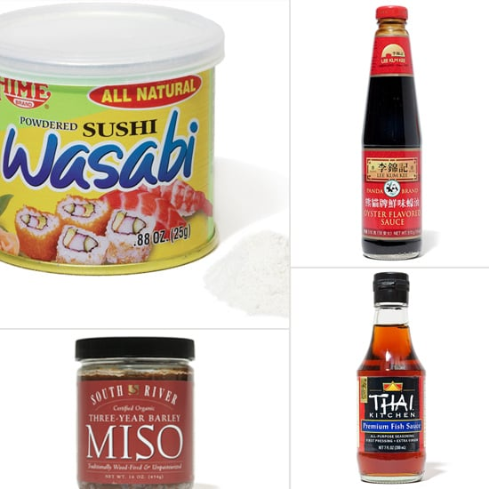 Do You Know These 13 Asian Ingredients?
