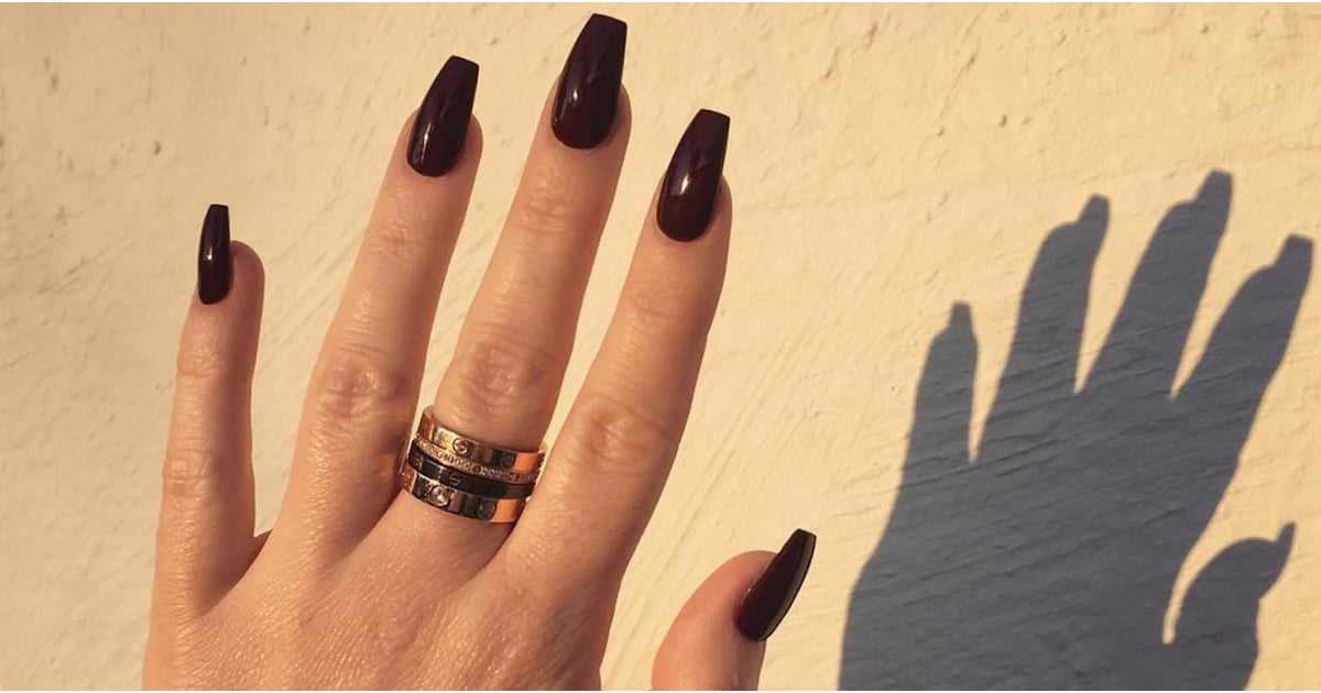 How Can Acrylic Nails Damage Your Natural Nails? | POPSUGAR Beauty