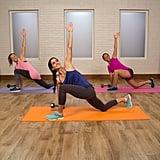 تمرين بمدة تبلغ 10 دقيقة لعضلات المعدة