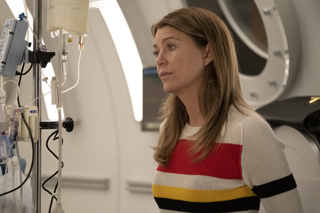9 Times Grey's Anatomy Made Getting Fired Seem Like a Rite of Passage
