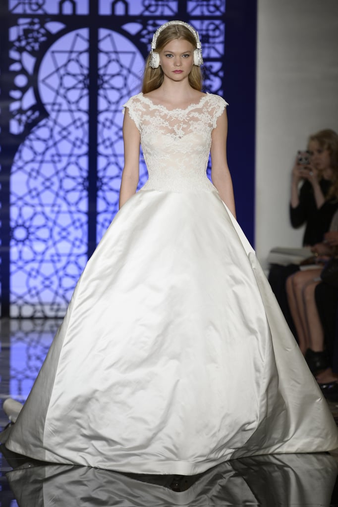 The Most Beautiful Wedding Gowns 47 Nice Princess Dresses at Bridal