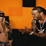 """I Know What You Want"" by Busta Ryhmes and Mariah Carey feat. Flipmode Squad"