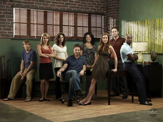 """Private Practice"": Photos, Promos ... and Promise?"