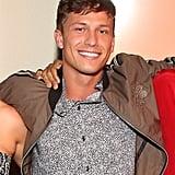 Brandon Butler, aka Brady Finch: 22