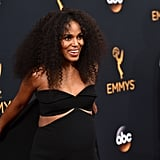 Kerry Washington at the 2016 Emmys