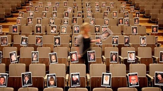 24/4/2009 TV BAFTA Awards 2009