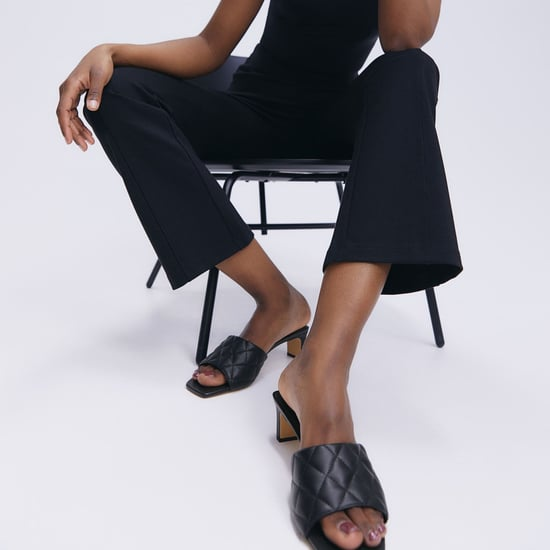 The Best Cheap Sandals For Women From H&M | 2021