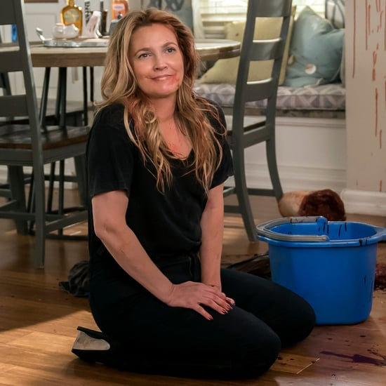 Santa Clarita Diet Season 2 Interview
