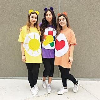 DIY Halloween Costumes 2018