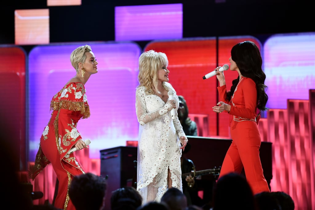 Dolly Parton 2019 Grammys Tribute
