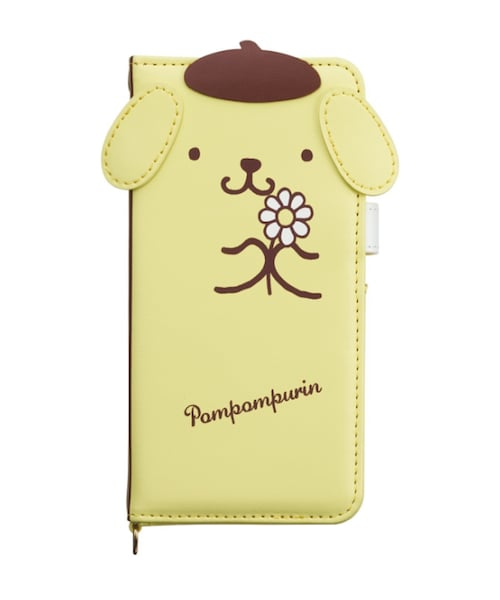 Pomupomu iPhone Case