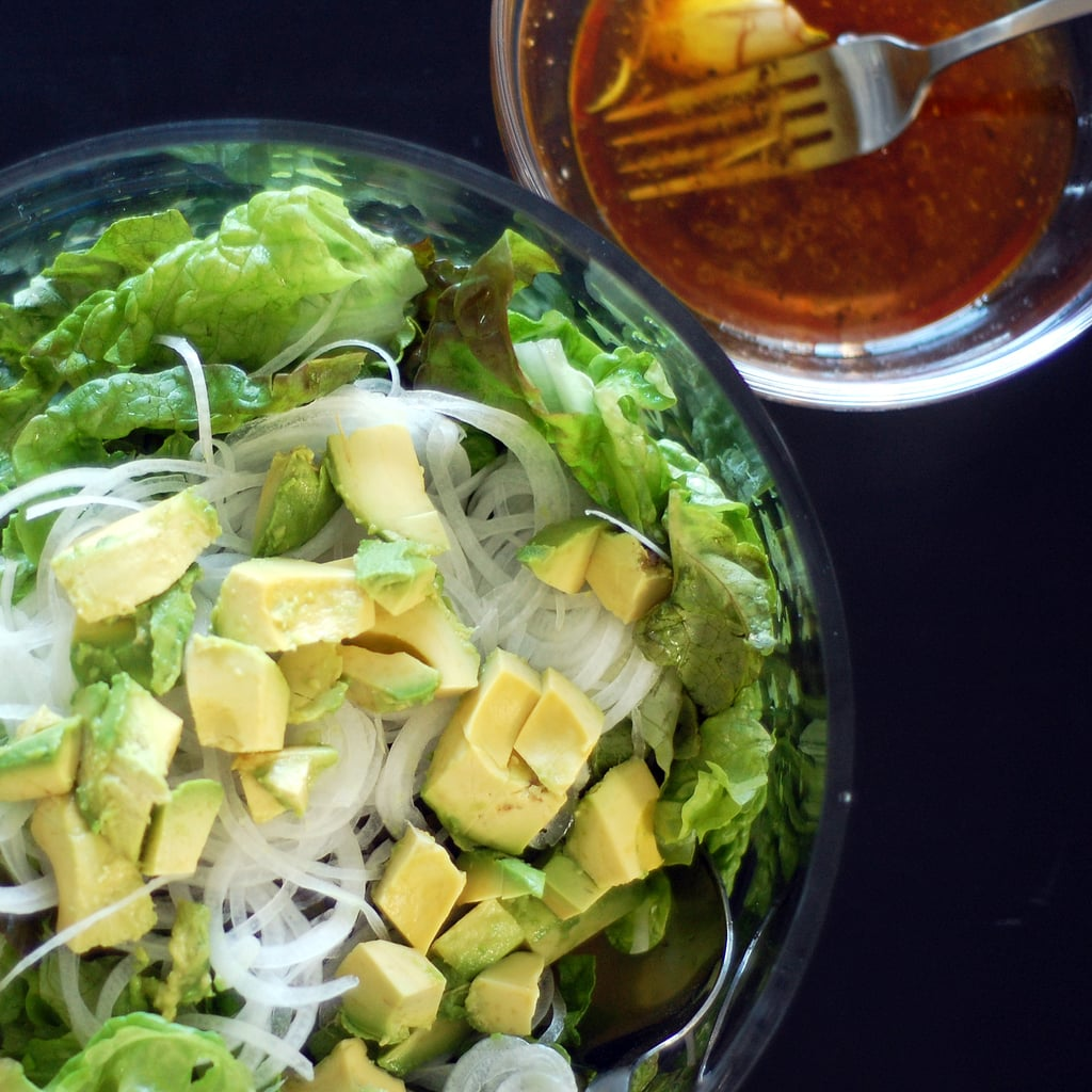 Easy Salad Dressing Recipes Popsugar Food