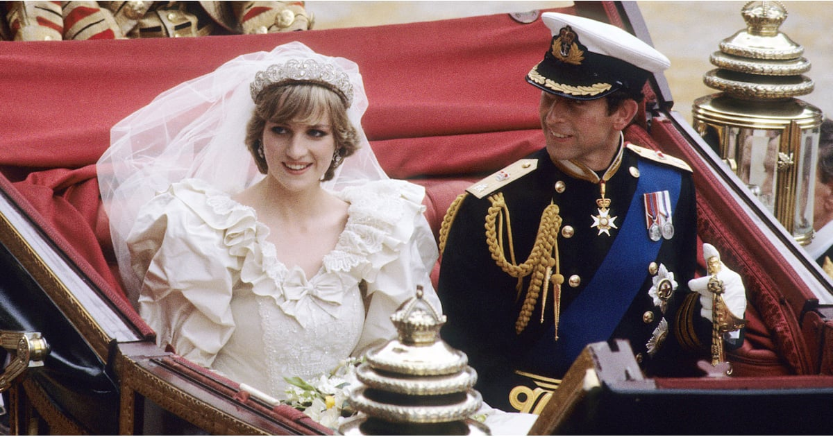 princess diana and prince charles wedding facts popsugar celebrity. Black Bedroom Furniture Sets. Home Design Ideas